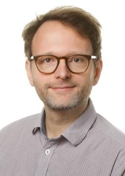 Alex Buchwald