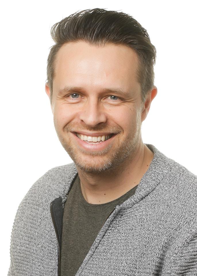 Anders Dirksen