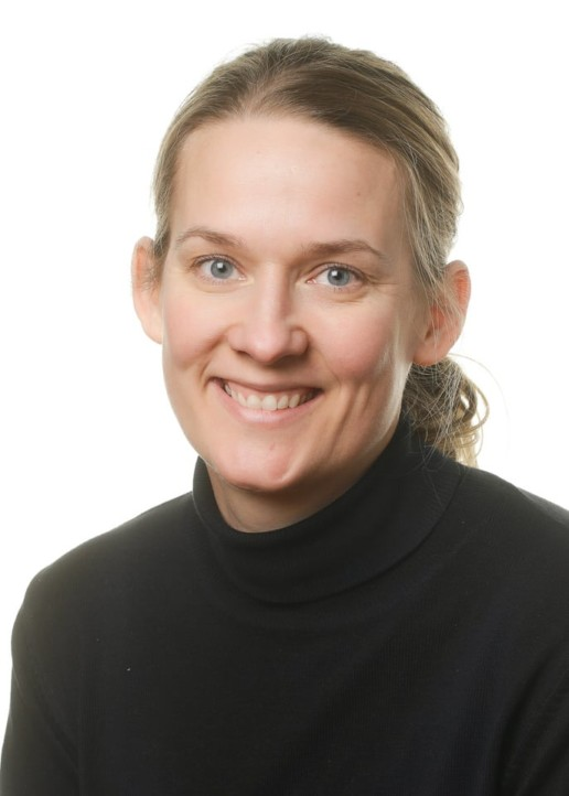 Charlotte M. Højgaard