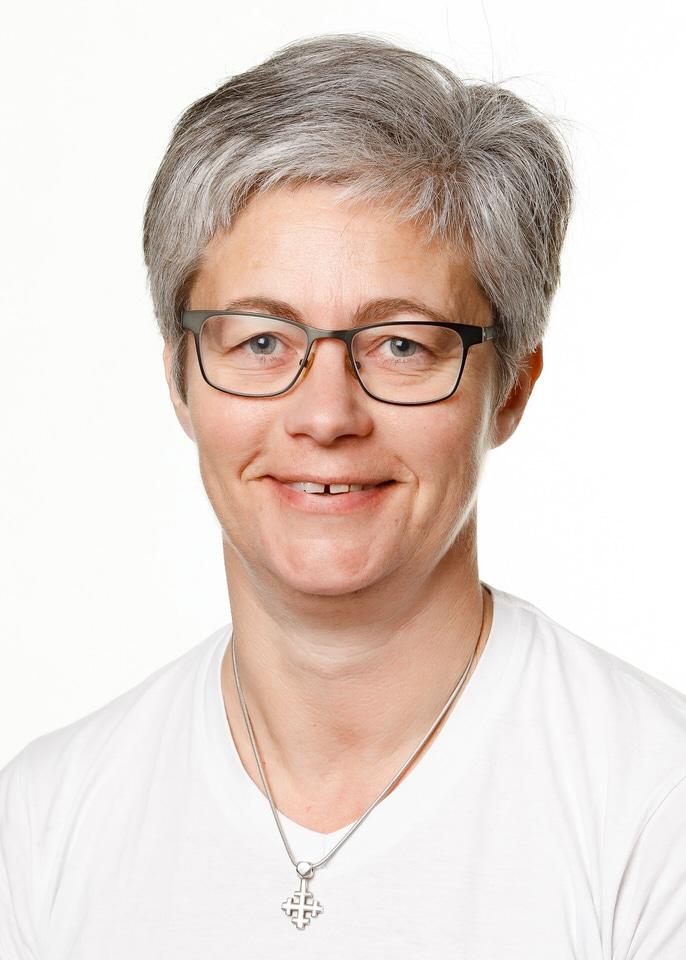 Dorte Højlund
