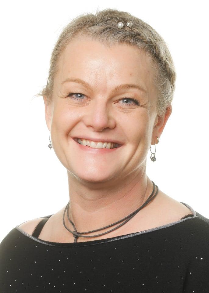 Karen Luise Hagelsø