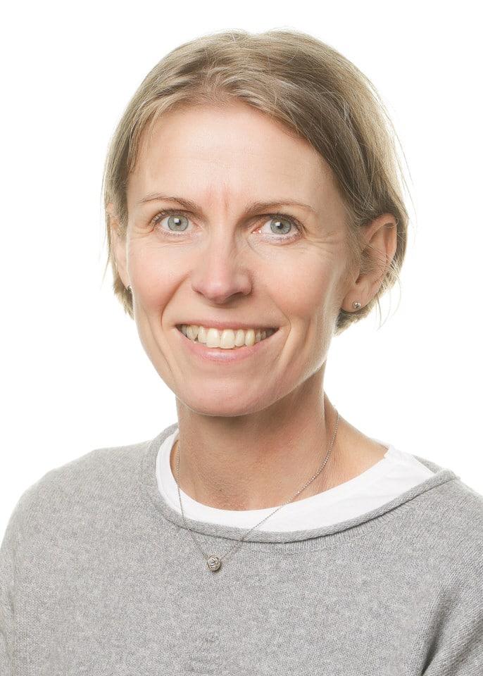 Karen Rønn Hansen