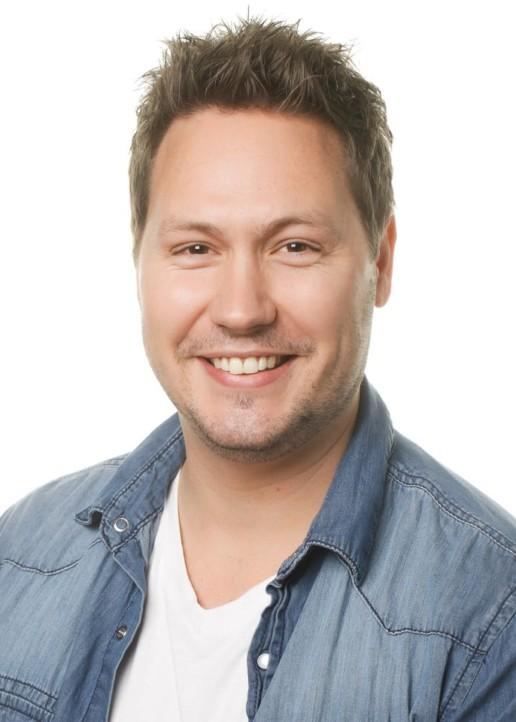 Lasse Bo Bahrt