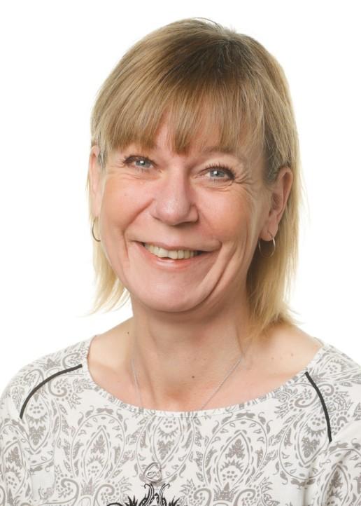 Lene Knudsen