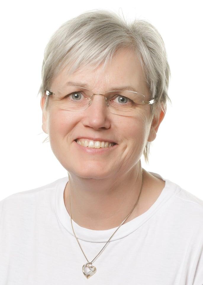 Marianne S. Ditlevsen