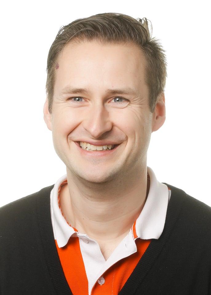 Martin L. Madsen