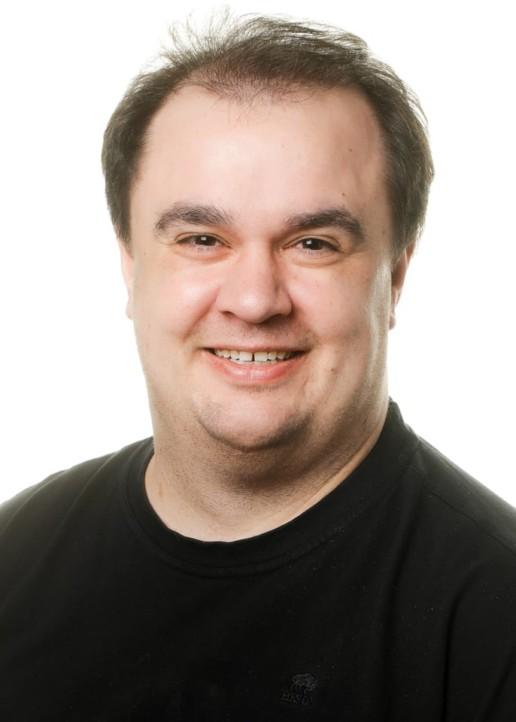 Pierre Dahl