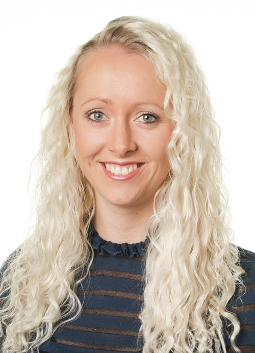 Anne Greve