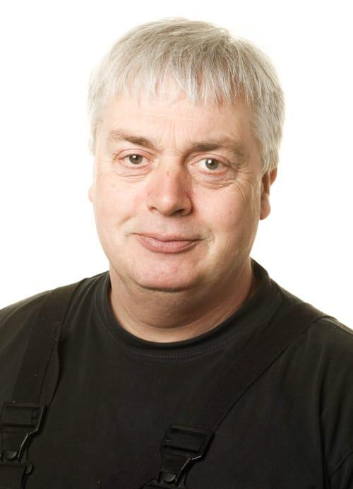 Bjarne Larsen
